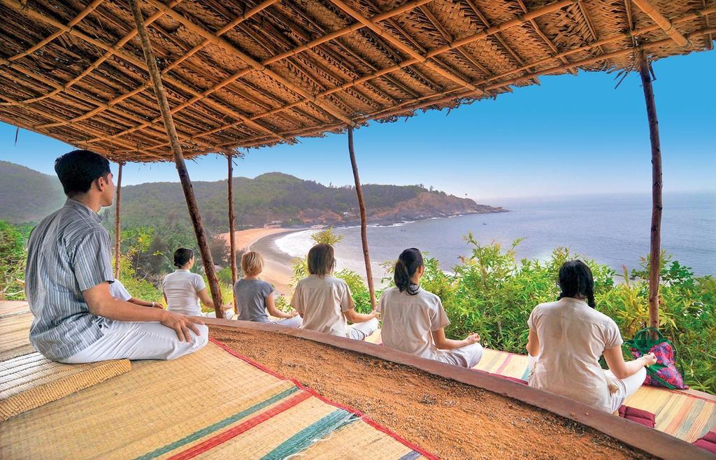 Activities in SwaSwara Resort
