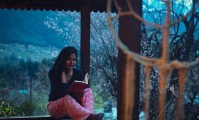 Travel Blogger Ambika Bhardwaj