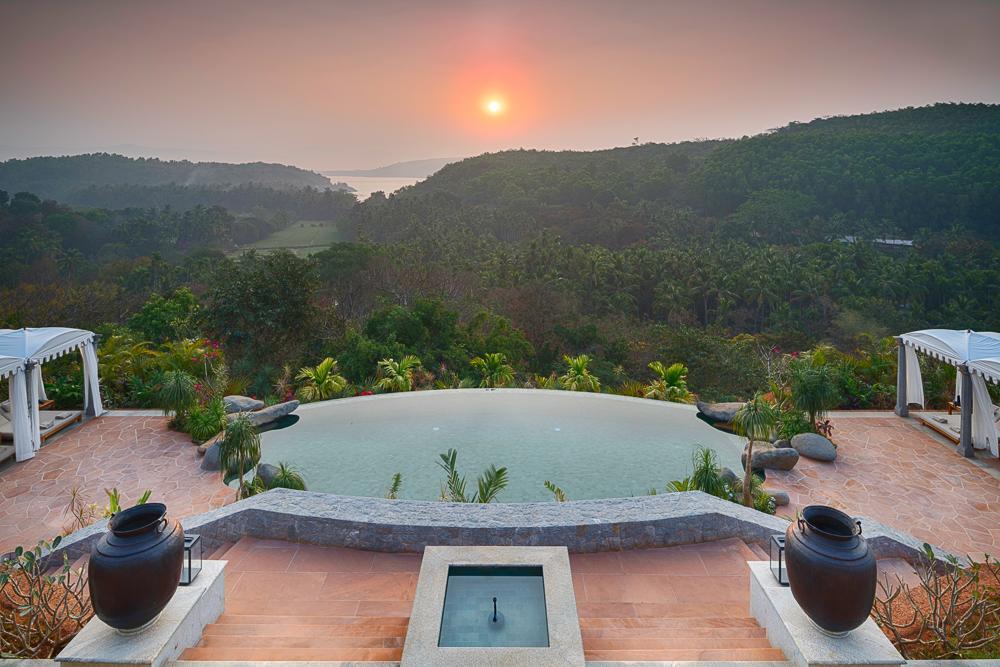 kahani paradise swimming pool
