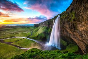 Best Waterfalls in the World