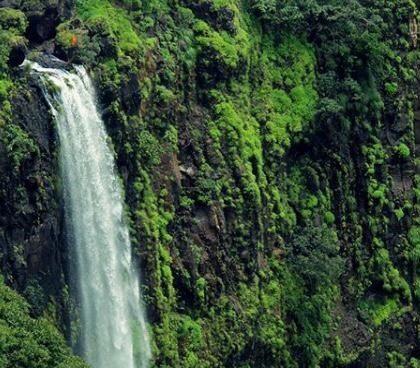 Vajrai Waterfalls