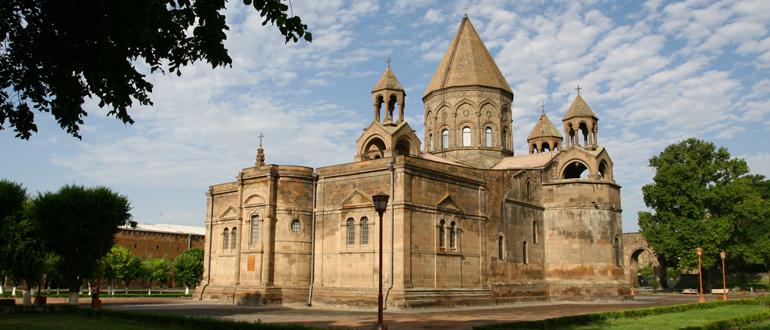 Holy Etchimiadzin