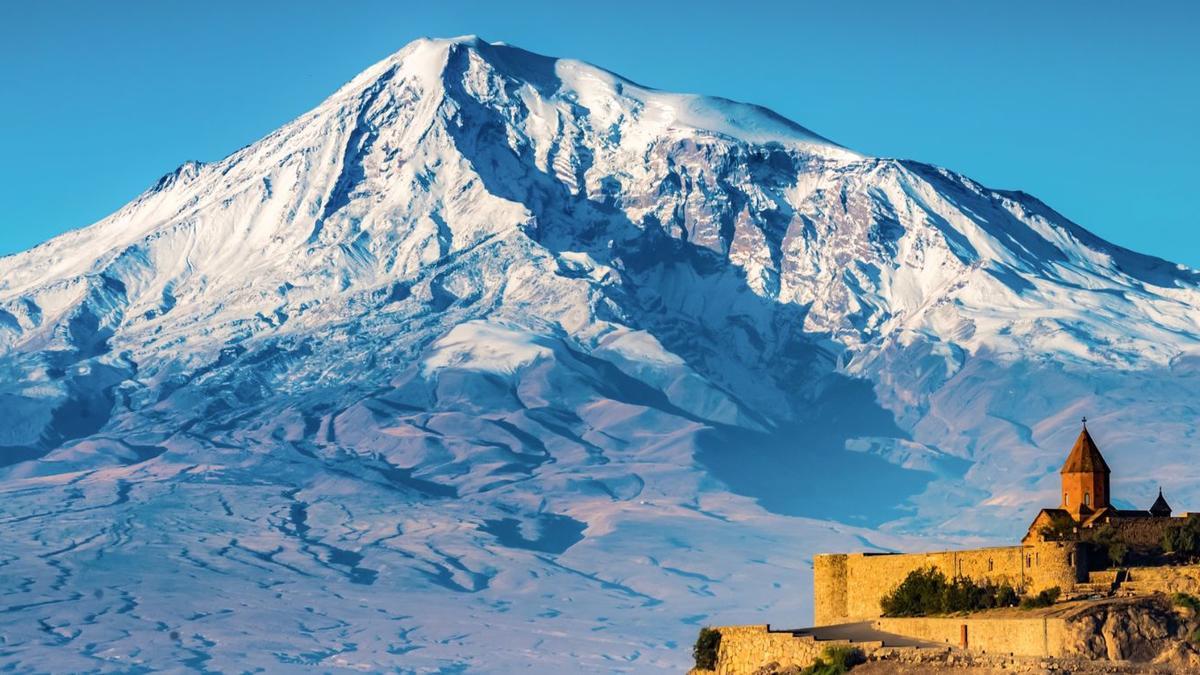 Mt Arara