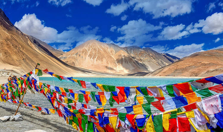 Hotels in Leh under Rs 6,000