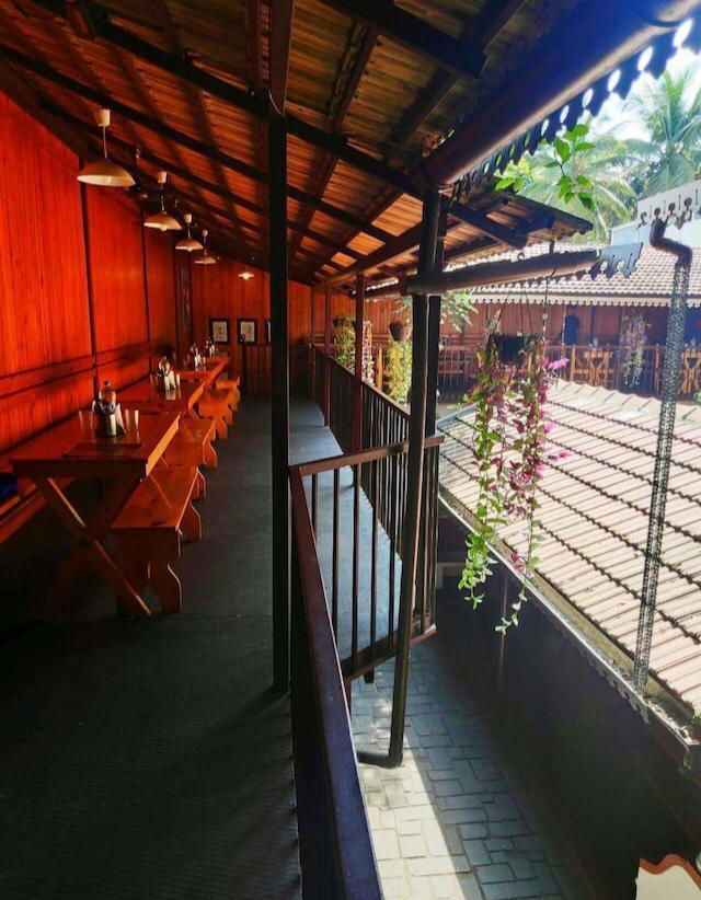 Cafes in koramangala bangalore