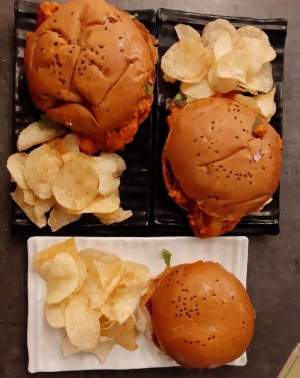 Truffles Bangalore