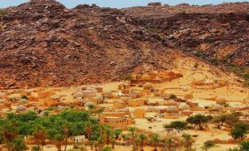 things to do in mauritania