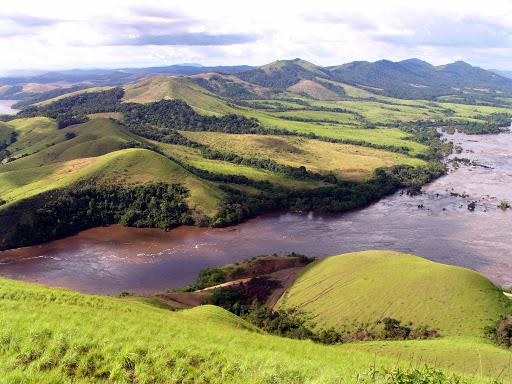Akanda National Park:
