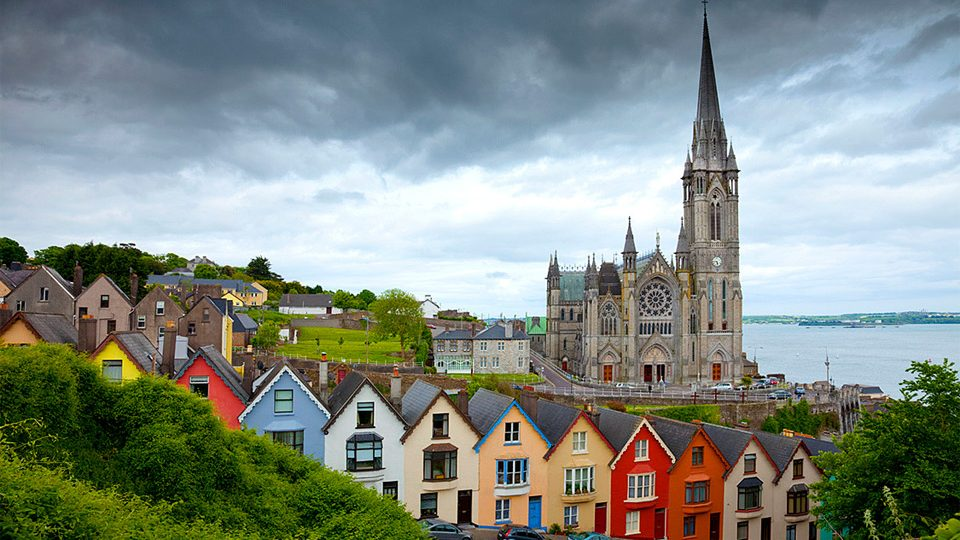 facts about ireland