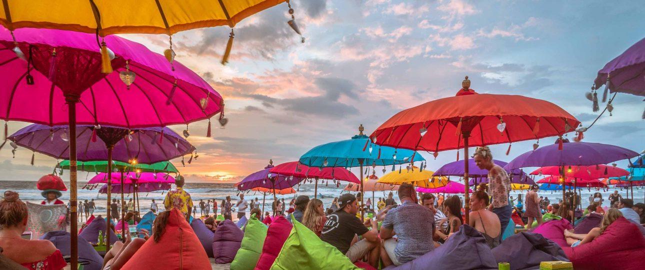 Clubs in Bali