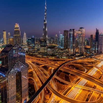 things to do in UAE