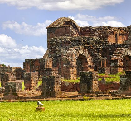 facts about paraguay