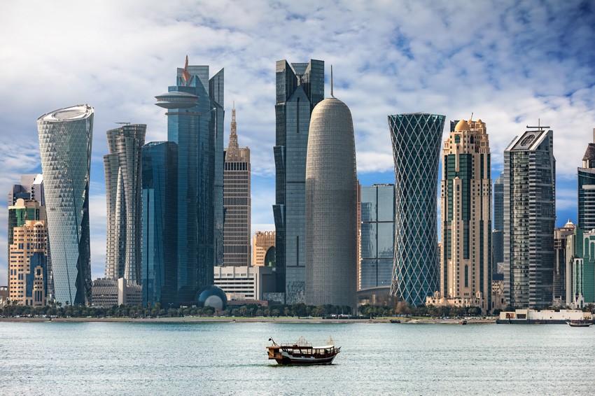 remote controlled jockeys Doha