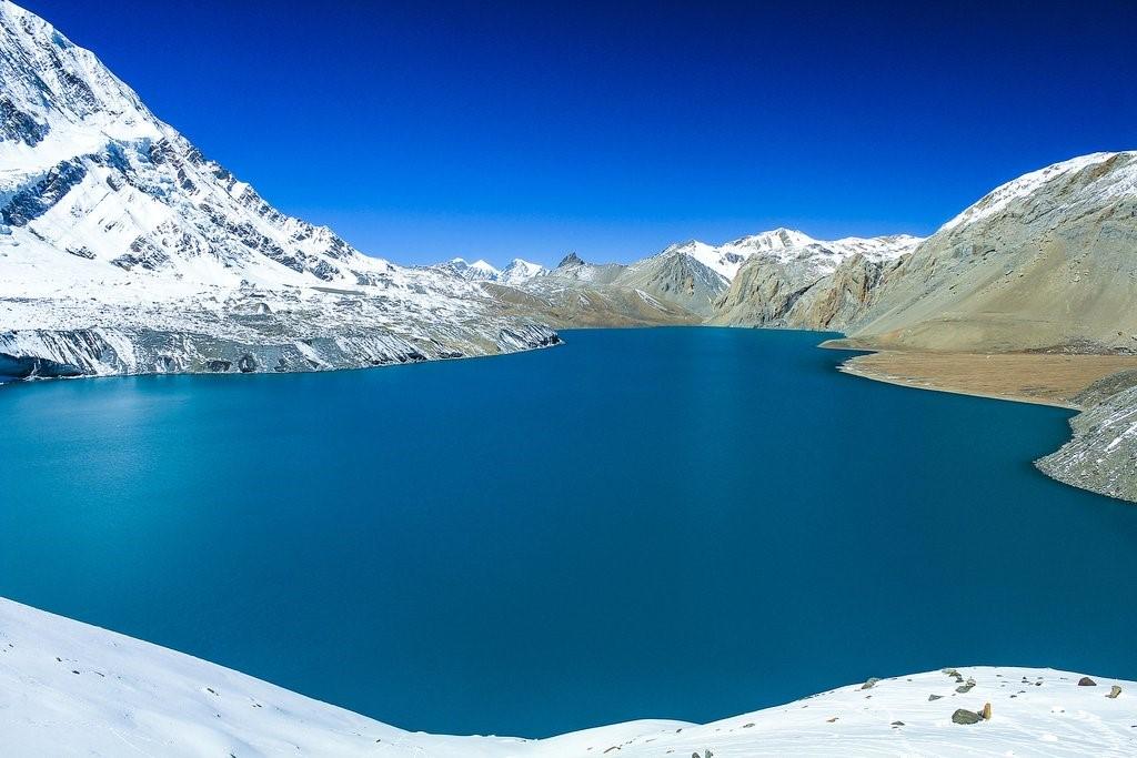 Lake Tilicho