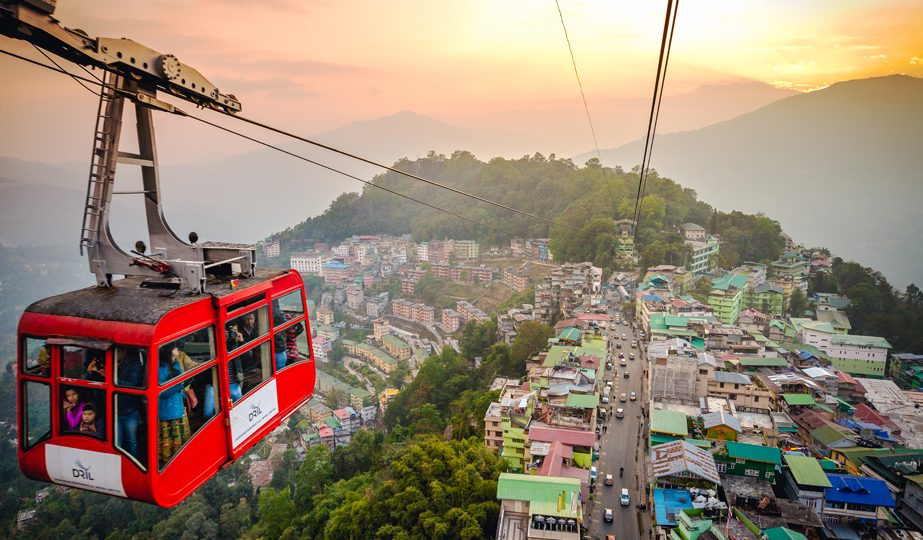 bets cafes in gangtok