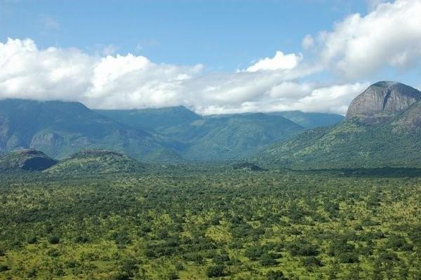 Imatong Mountains