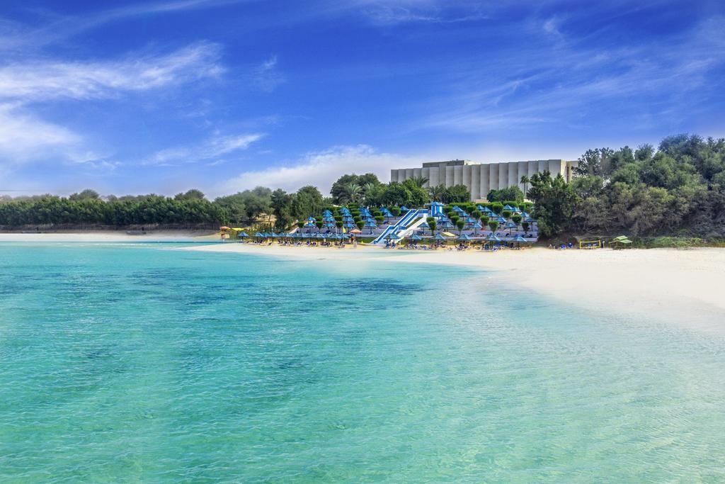 Ras Al Khaimah beaches