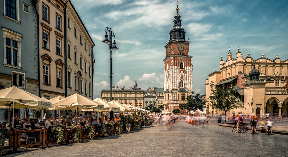 things to do in poland