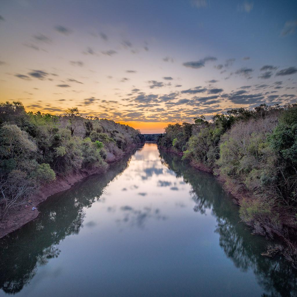 Río de la Plata Basin