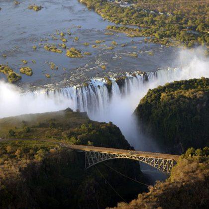 facts about zimbabwe