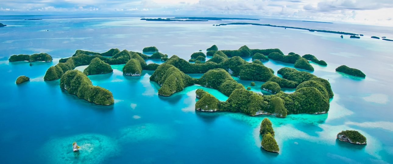 best places to visit in micronesia
