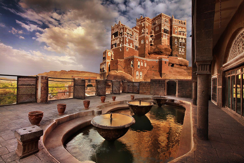 Yemen's Mocha city