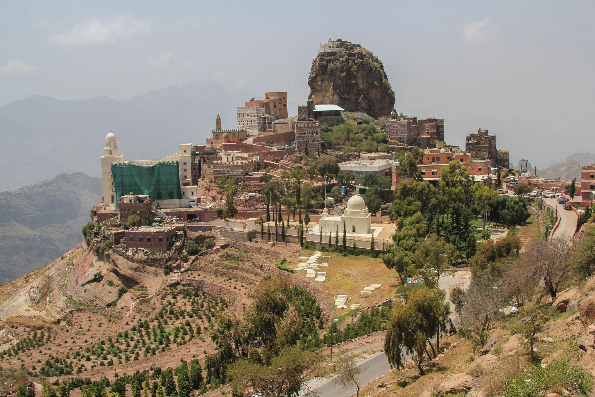 Jabal Haraz