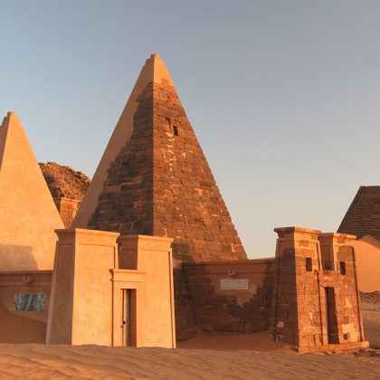 things to do in sudan