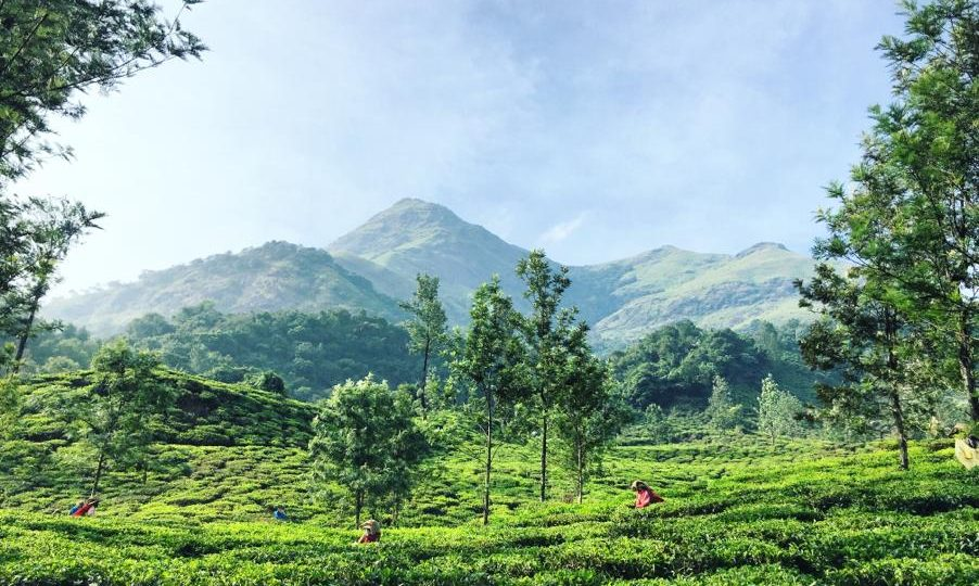 weekend trips from bangalore