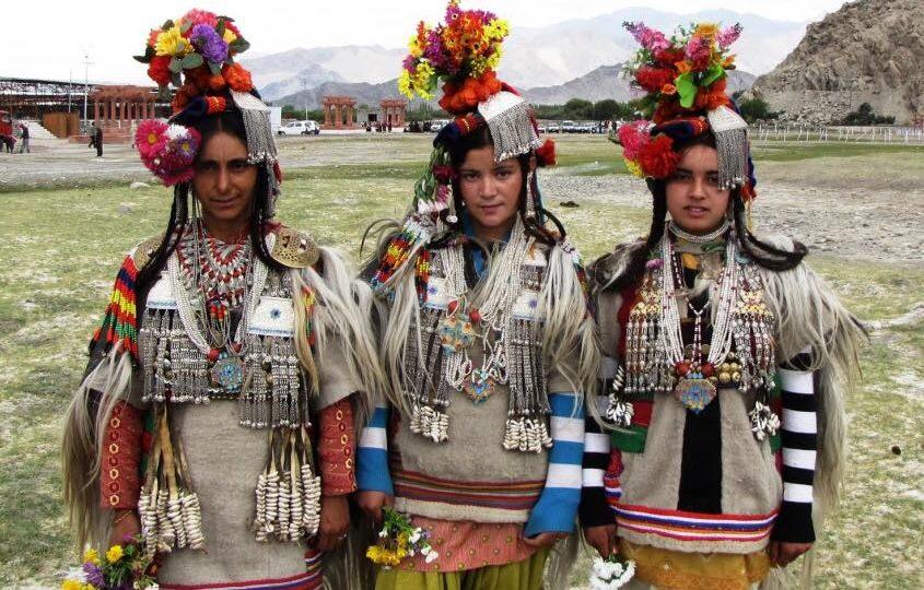 The Brokpas of Ladakh