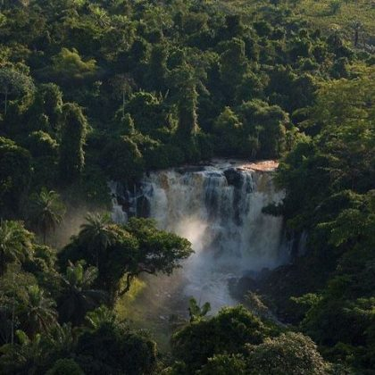 things to do in congo brazzaville