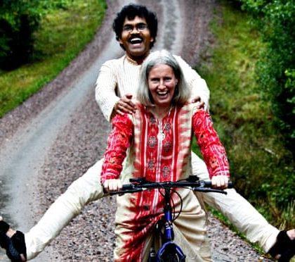 love story of Pradyumna Kumar