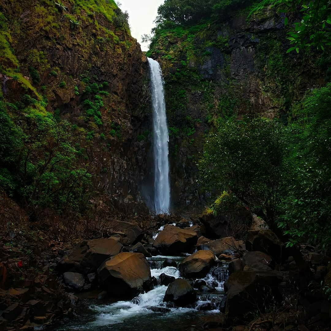 Sada Falls