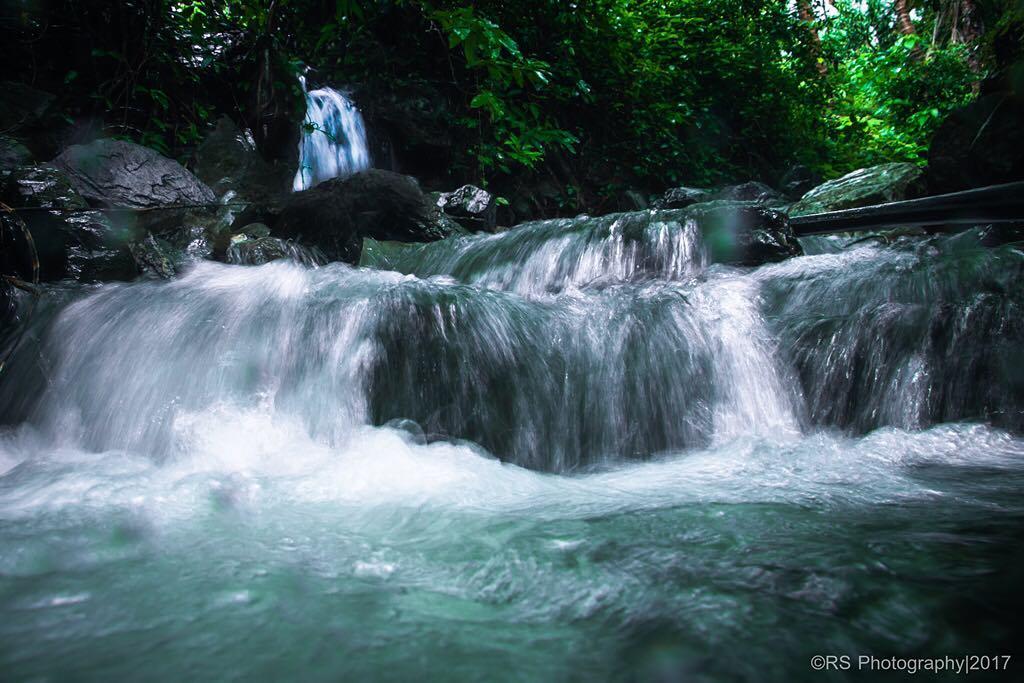 Hivre Falls