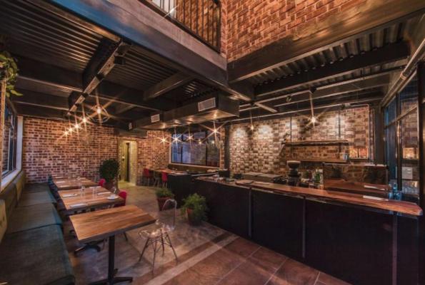 The Filos- Café and Restaurant