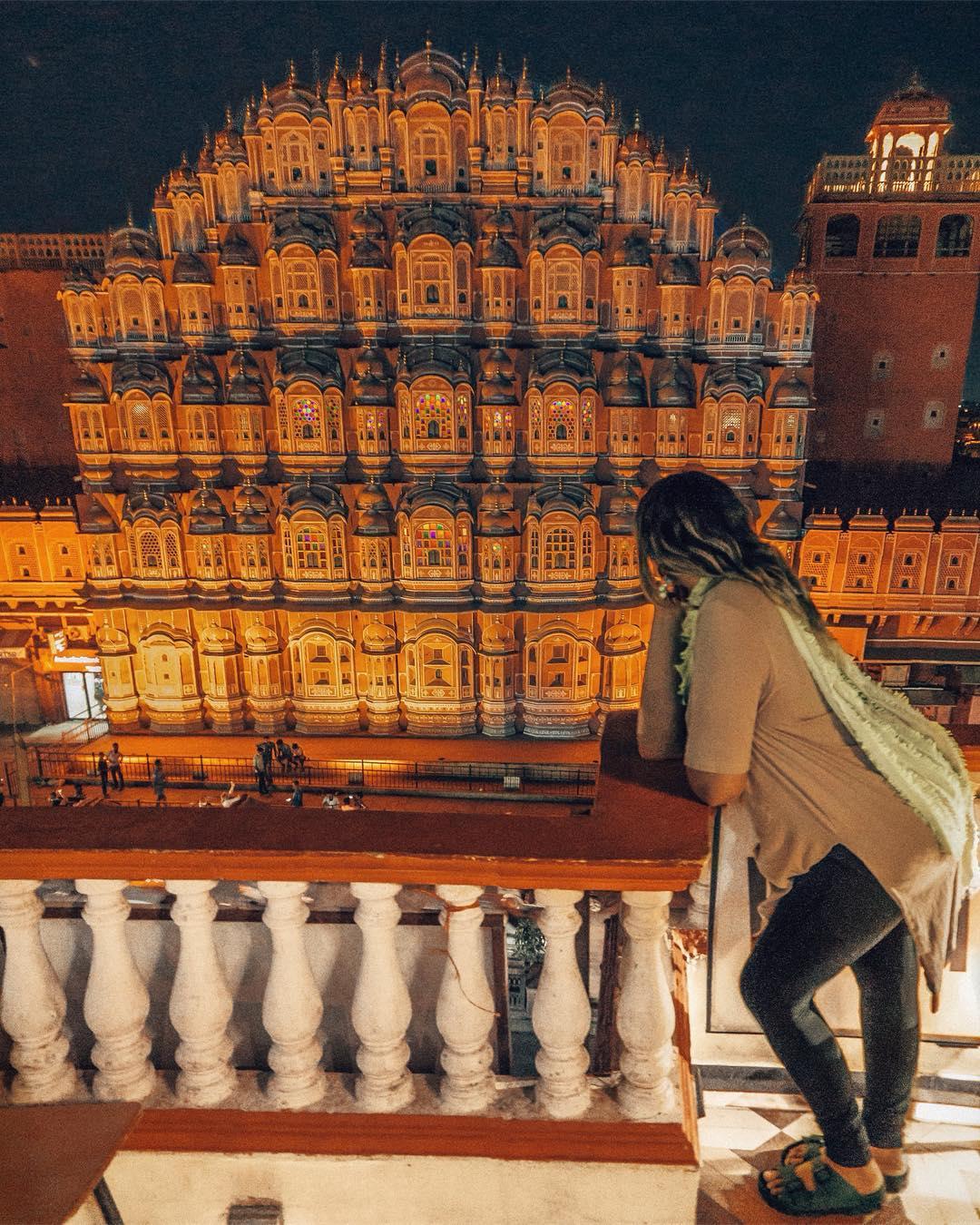 Wind View Jaipur