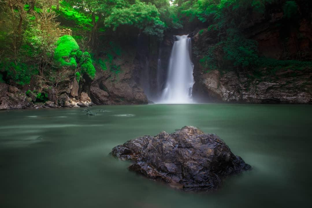 Arvalem Falls