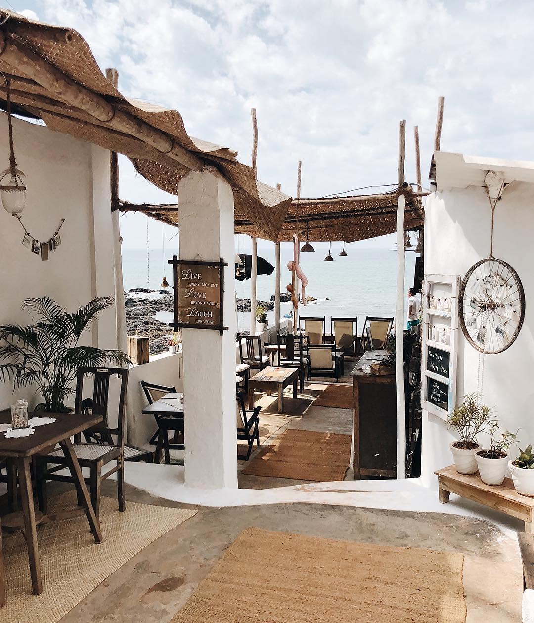 Eva Cafe Goa