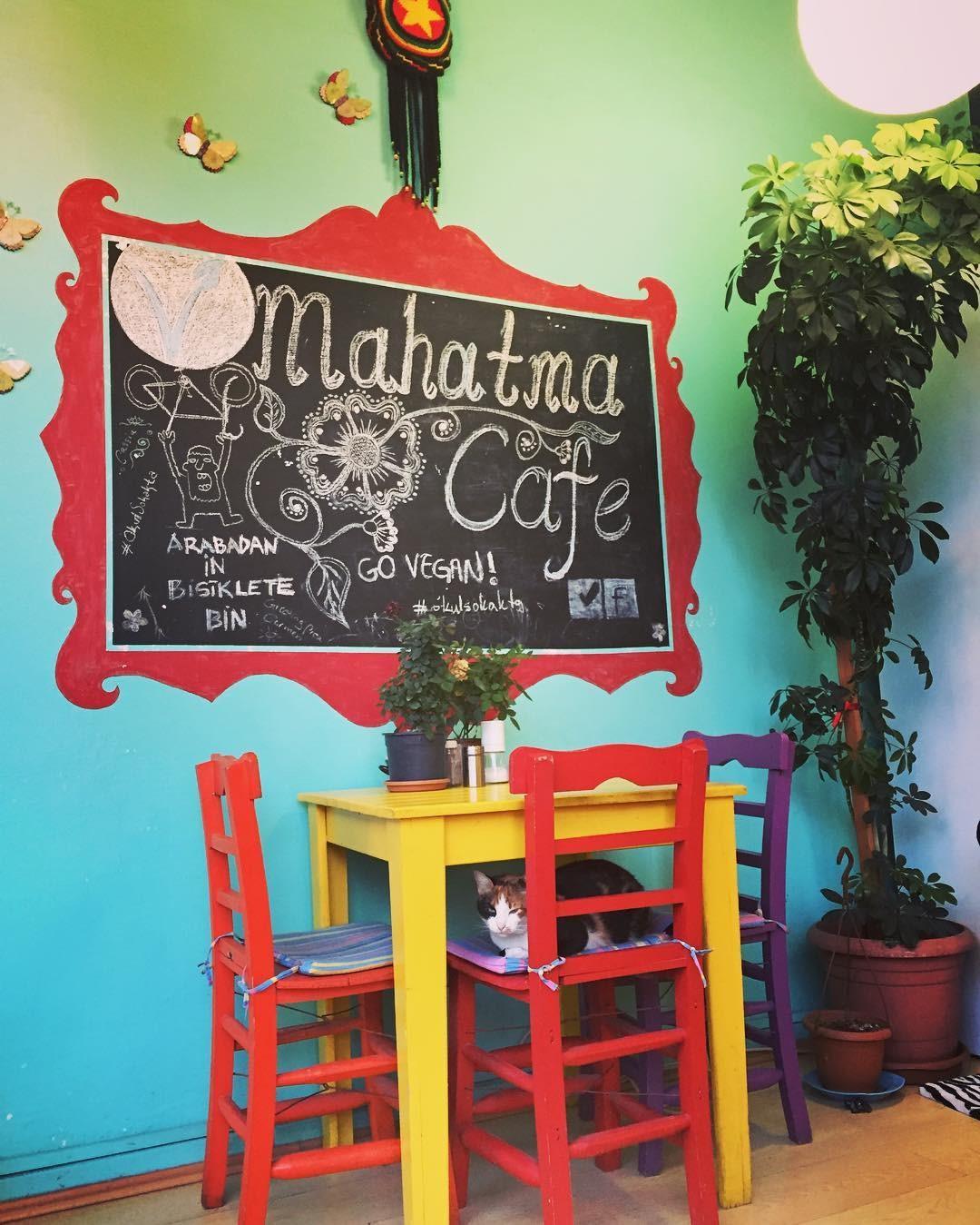 mahatma cafe