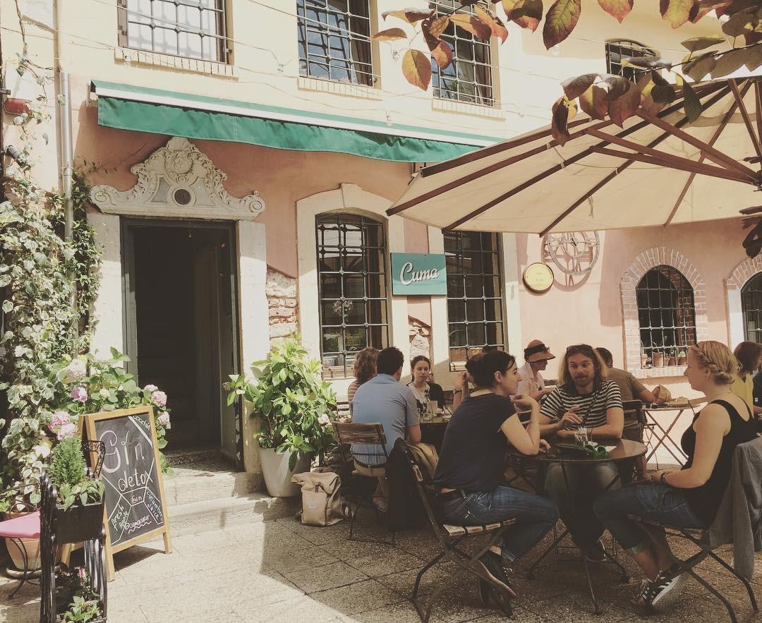 Cuma Café