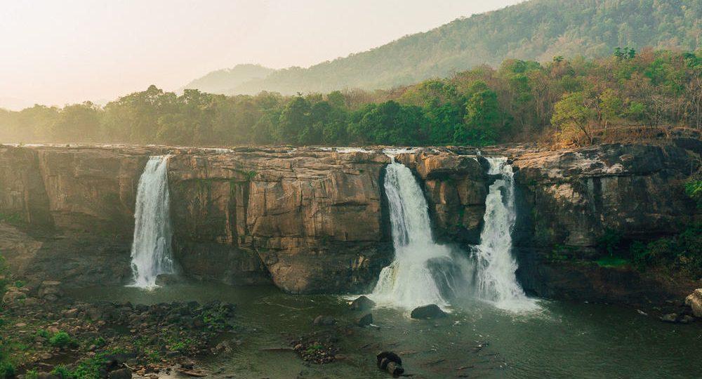 offbeat waterfalls in kerala
