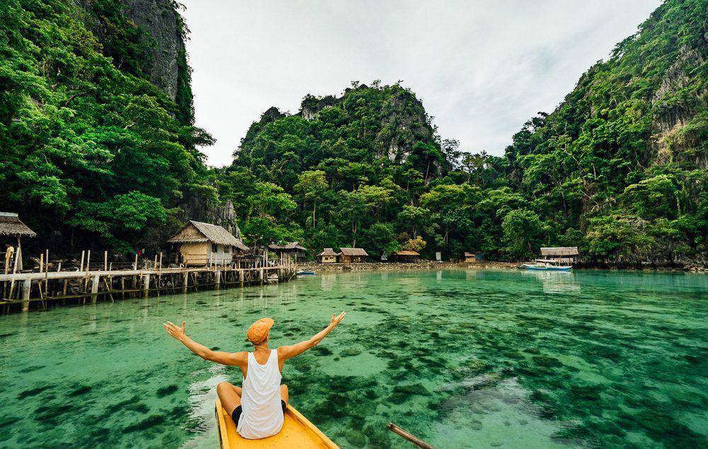 Philippines in Ten Pictures!