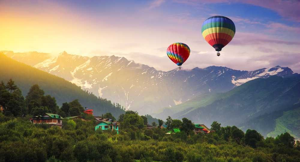 Best cafes in Manali