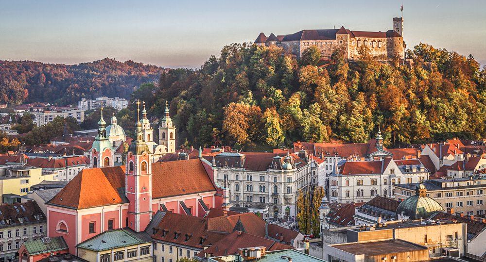 restaurants in slovania