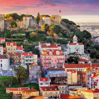Cafes in Lisbon