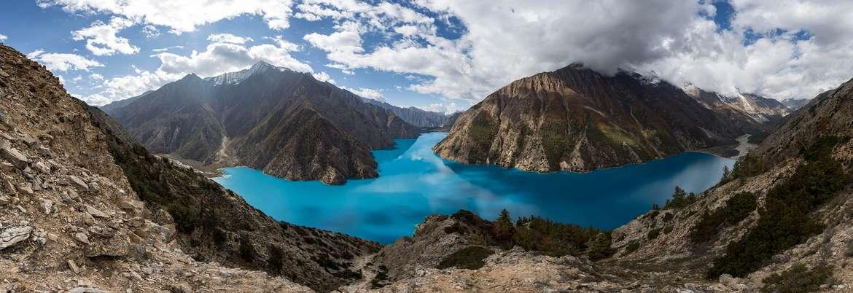 Phoksunda Lake Trek