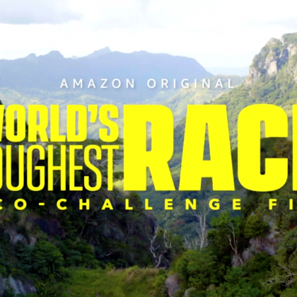 world's toughest race