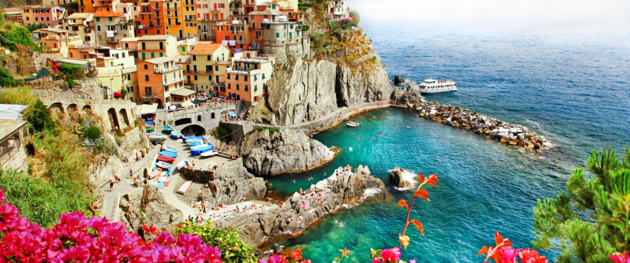 offbeat places in italy