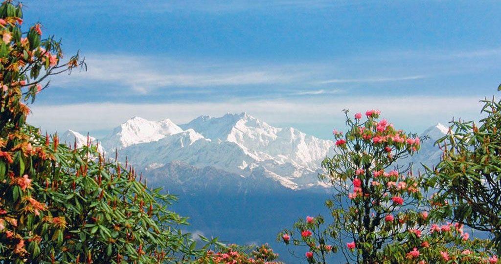 sikkim treks