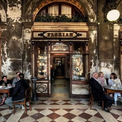 best cafes in venice